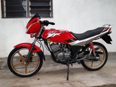 2002 megelli 250
