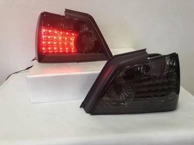 Proton Waja M5 Led Tail Lamp With Bar Line
