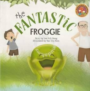 The Fantastic Froggie