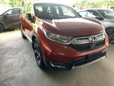 New Honda CR-V for sale