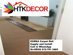 Quality and Economy in Office Carpet Roll 229IX