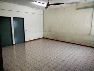 Jln Nakhoda Tun Aminah Shop For Rent!Ready 3 Rooms