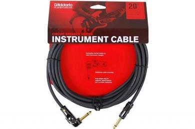 D'Addario PW-AGRA-20, Circuit Breaker Series Cable