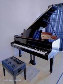 K.KAWAI Grand Piano N.500