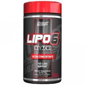 LIPO 6 Black Powder FAT LOSS