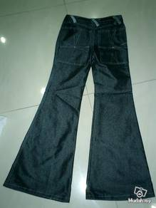 ALLEGRO Long Pants Jean Ref 505