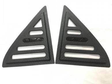 PROTON WIRA triangle cover