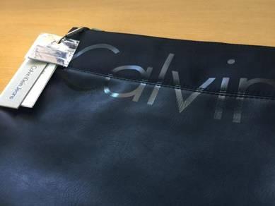 Calvin Klein Jeans Portfolio Bag