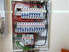 Aircond and electrical service