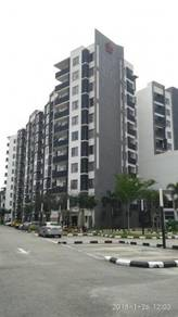 Swiss Garden Resort Residences Service Apartment, Kuantan For Sale