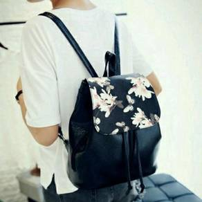 LEISURE Collage Backpack