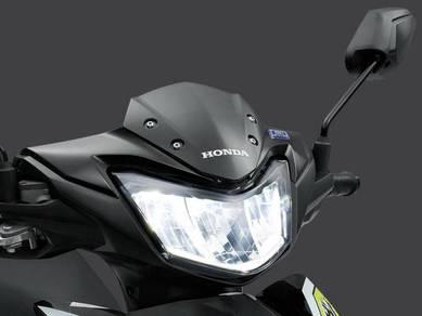2019 Honda dash 125 DEPOSIT