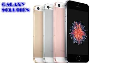 Original iPhone SE 16GB USED 98% MACAM BARU