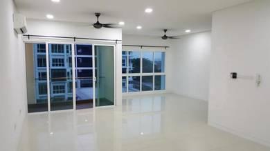 Double Storey Condominium For Rent