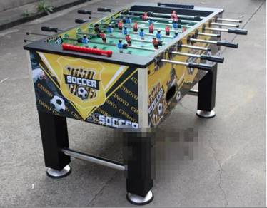 Table soccer 4.8feet solid