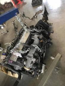 Toyota 1jz gte vvti M R154 5speed fcon s