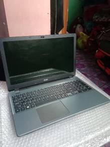 Laptop Acer E15