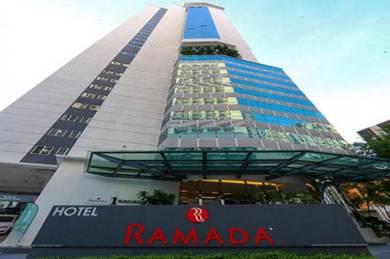 Ramada (One Bukit Ceylon) KLCC