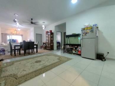 CANTIK! Ground Floor. Ivory Residence Condominium Mutiara Height Kajan