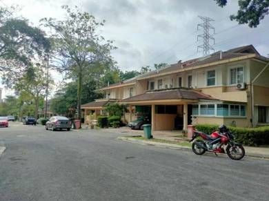 [Freehold] cantik  2 Storey Terrace Presint 11 Putrajaya