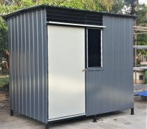 Portable Cabin Container