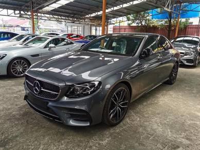 Recon Mercedes Benz E53 for sale