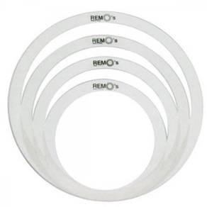 Remo, RemOs Tone Control Rings, 12