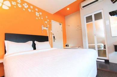 Bliss Boutique Hotel Johor