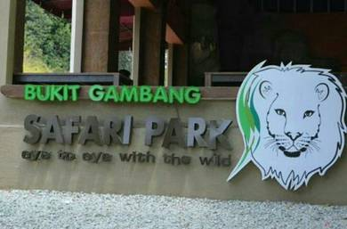 Tiket Gambang waterpark