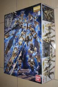 Gundam MG 1/100 Unicorn Gundam 03 Phenex Bandai
