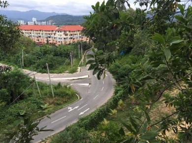 Residential Land for sales-Iramanis