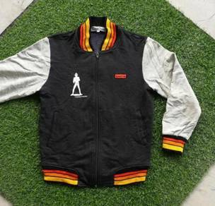 Vintage ULTRAMAN by mizuno jacket 3 kain kueii