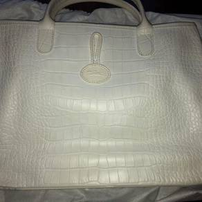 Longchamp authentic handbag