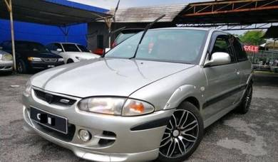 New Proton Satria for sale