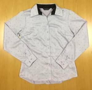 Brick House X Disney L/Sleeve Blouse Used