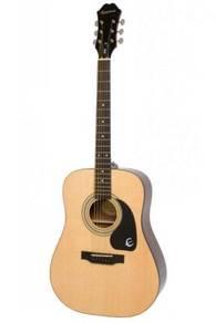 Epiphone DR-100 Dreadnought Acoustic Guitar