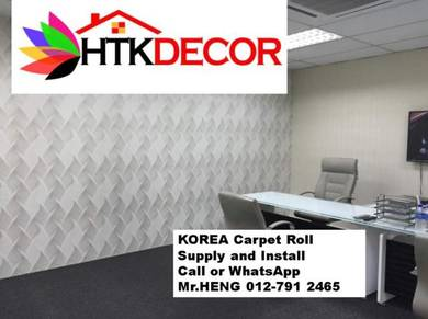 Office Carpey Roll of the highest quality 247FD