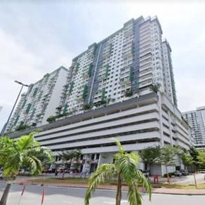 [bank auction] Shah Alam-Alam Sanjung