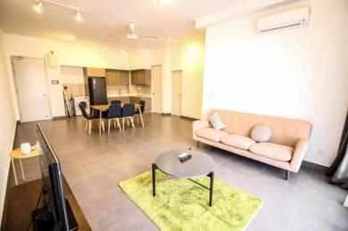 Sentrio Pandan Suite Condominium 2R2B F/F Desa Pandan ISKL Ampang Hili
