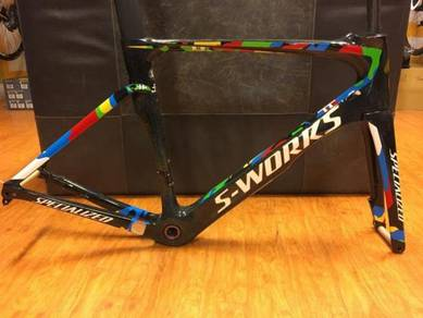 SPECIALIZED S-WORKS VENGE VIAS Disc - Peter Sagan