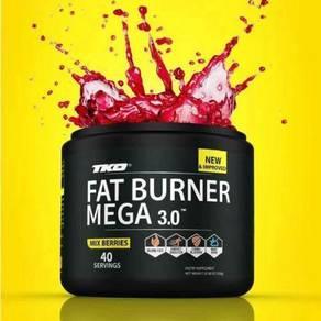 Fat burner mega 3.0