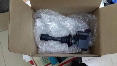 Saga flx ignition coil plug