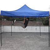Canopy 8' x 8' / payung pasar / khemah / kanopi