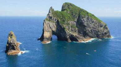 Bay of Islands Day Tours, Auckland