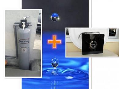 Water Filter / Penapis Air COMBO SET I99