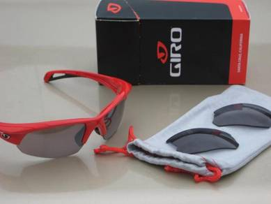 Giro Filter sunglasses - 2 lenses