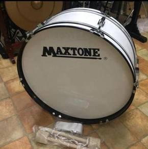 Maxtone Bass Drum size 22x7'