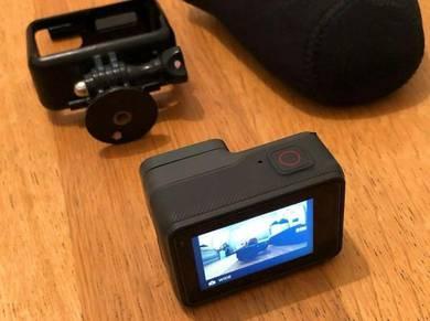 GoPro HERO6 Black 4K Waterproof Action Camera