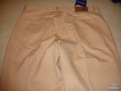 Nino Cerruti 1881 Long Pants