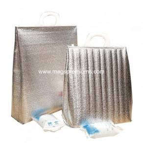 Foil Insulated Lunch Bags Printing
